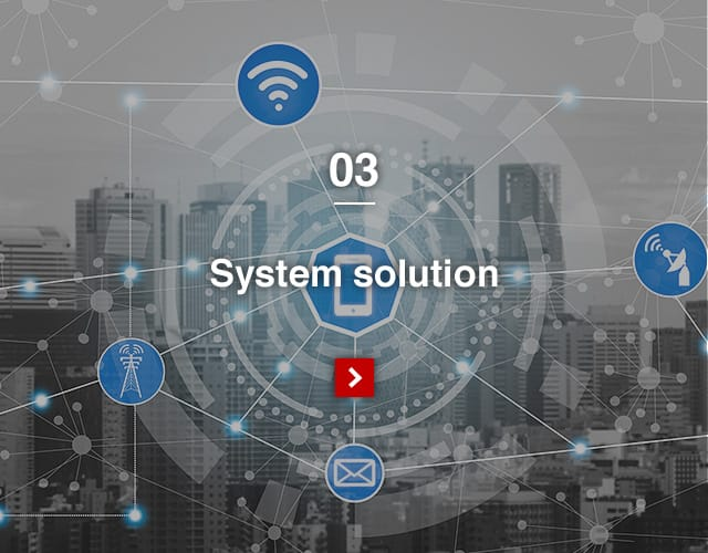 03 System solution